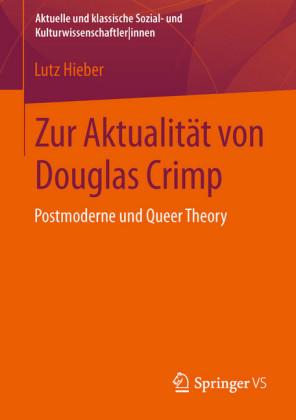 Zur Aktualität von Douglas Crimp