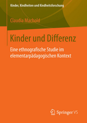Kinder und Differenz