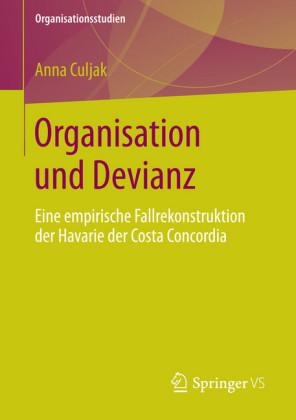 Organisation und Devianz