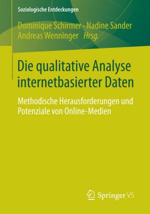 Die qualitative Analyse internetbasierter Daten
