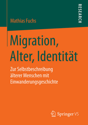 Migration, Alter, Identität