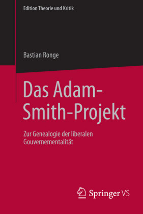 Das Adam-Smith-Projekt