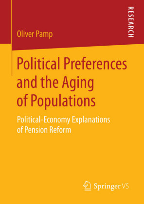 Political Preferences and the Aging of Populations