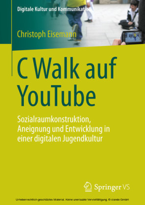 C Walk auf YouTube