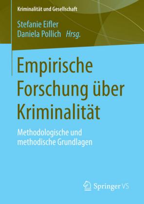 Empirische Forschung über Kriminalität