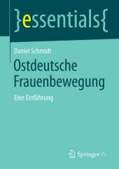 Ostdeutsche Frauenbewegung