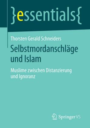 Selbstmordanschläge und Islam