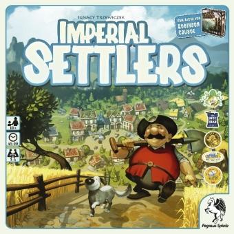 Imperial Settlers (Spiel)