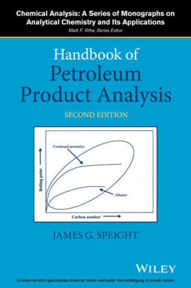Handbook of Petroleum Product Analysis,