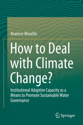 How to Deal with Climate Change?