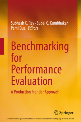 Benchmarking for Performance Evaluation