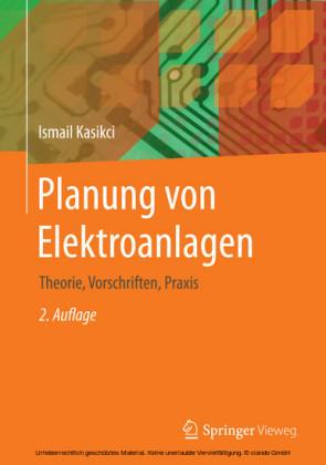 Planung von Elektroanlagen