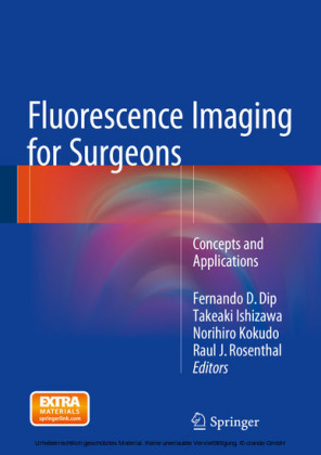 Fluorescence Imaging for Surgeons