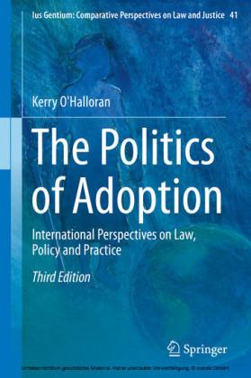 The Politics of Adoption