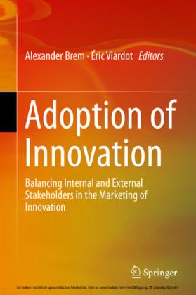 Adoption of Innovation