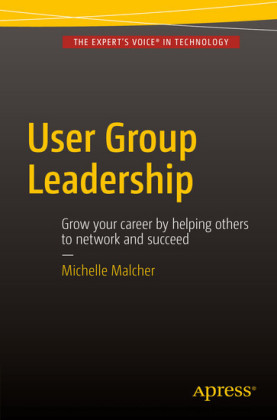 User Group Leadership