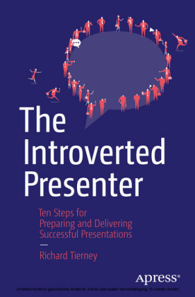 The Introverted Presenter