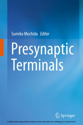 Presynaptic Terminals