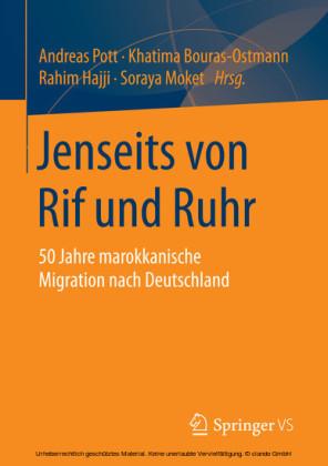 Jenseits von Rif und Ruhr