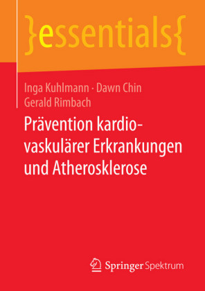 Prävention kardiovaskulärer Erkrankungen und Atherosklerose