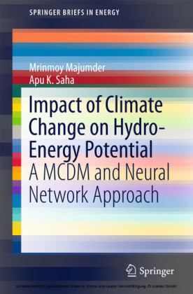 Impact of Climate Change on Hydro-Energy Potential