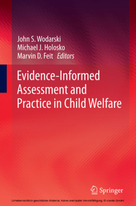 Evidence-Informed Assessment and Practice in Child Welfare