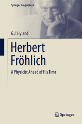Herbert Fröhlich