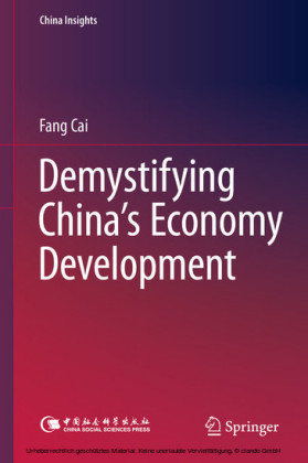 Demystifying China's Economy Development