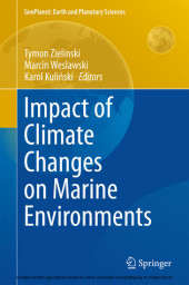 Impact of Climate Changes on Marine Environments