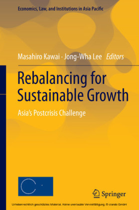 Rebalancing for Sustainable Growth