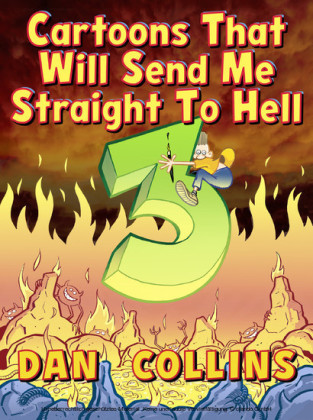 Cartoons That Will Send Me Straight To Hell 3