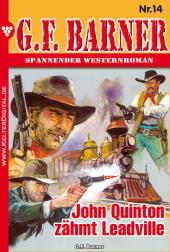 G.F. Barner 14 - Western