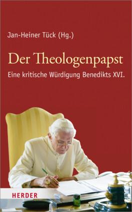 Der Theologenpapst
