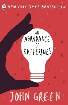 Abundance of Katherines