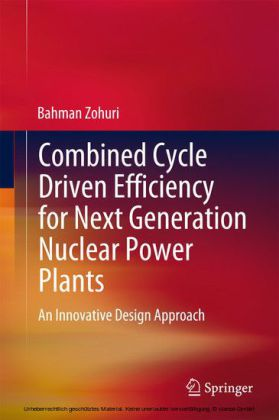 Combined Cycle Driven Efficiency for Next Generation Nuclear Power Plants
