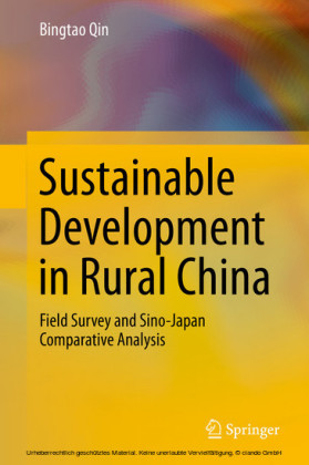 Sustainable Development in Rural China