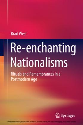Re-enchanting Nationalisms