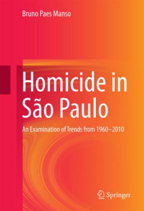 Homicide in São Paulo