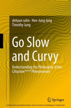 Go Slow and Curvy