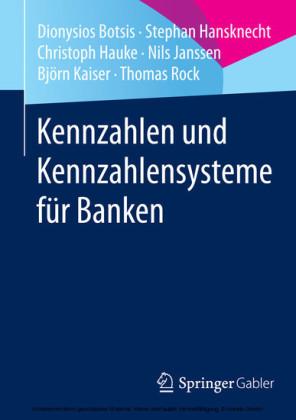 Kennzahlen und Kennzahlensysteme für Banken