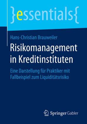 Risikomanagement in Kreditinstituten