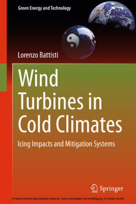 Wind Turbines in Cold Climates