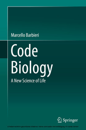 Code Biology