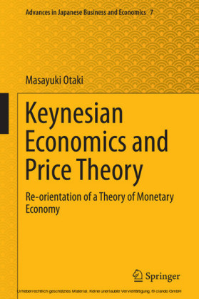 Keynesian Economics and Price Theory