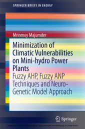 Minimization of Climatic Vulnerabilities on Mini-hydro Power Plants