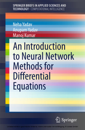 An Introduction to Neural Network Methods for Differential Equations