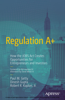 Regulation A+