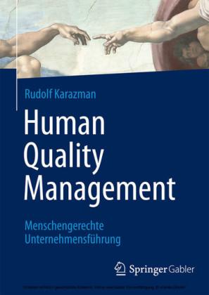 Human Quality Management