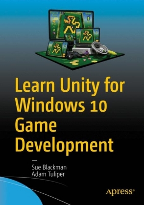 Learn Unity for Windows 10 Game Development