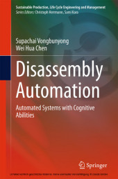 Disassembly Automation